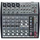 Mixer Audio A 12 Canali Con Effetti PHONIC mod.AM 440 D