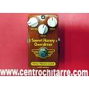 Mad Professor Sweet Honey Overdrive Hand Wired