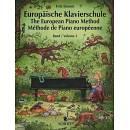 SCHOTT Emonts, Fritz - METODO EUROPEO PER PIANOFORTE Volume 2