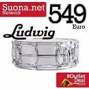 "Ludwig LM400 - 5x14"" Supraphonic"