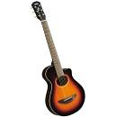 Yamaha TRAVELER APXT2 OLD VIOLIN SUNBURST
