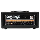 Orange Dual Dark 100 - Testata Valvolare Per Chitarra 2 Canali 100w