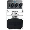PEDALE EFFETTO Behringer UO100 - ULTRA OCTAVER