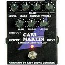 CARL MARTIN PRE AMP 3 BAND PARAMETRIC