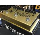 Visual Sound Dual Tap Dealy