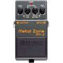Boss MT-2 Distortion Metal Zone (MT2)