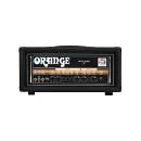 Orange Dual Dark 50 - Testata Valvolare Per Chitarra 2 Canali 50w