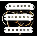 FENDER Custom Shop Texas Special Stratocaster Pickups Set 3 Single Coils