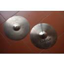 SABIAN AA REGULAR HI HAT 14 CHARLESTON PIATTO BATTERIA