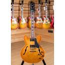 Gibson Memphis ES-335 Faded Lightburst 2016