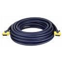 AV Cables 15 m - DAP mod. FV34 - DVI > DVI