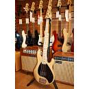 Music Man Sting Ray 5 Natural Maple Fingerboard