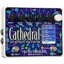 Electro Harmonix Cathedral Reverbero Echo Programmabile