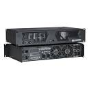 Finale amplificatore CX-2100 8Ohm 2x 700 W RMS 4 Ohm: 2x990W OFFERTA 02