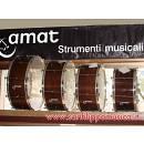 Grancassa per banda AMAT 120-A
