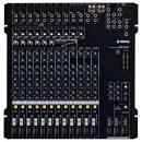 Yamaha Mg 166c mixer