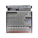 Phonic Am642d Usb - Mixer Usb 10 Canali Con Effetti Digitali Ed Equalizzatore Grafico