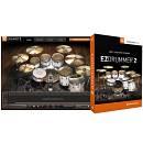 Toontrack Ez Drummer 2 - Software Batterie E Percussioni Virtuali