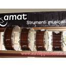 Grancassa per banda AMAT 120-E
