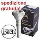 BACH 2-1/2C BOCCHINO CORNETTA
