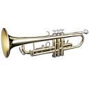 Grassi Tr20sk - Tromba Sib Con Accessori Laccata Oro