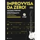 Improvvisa da Zero Antonio Cordaro - Donato Begotti