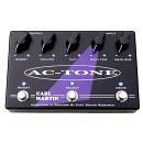 Carl Martin AC Tone distorsore 2 canali + booster