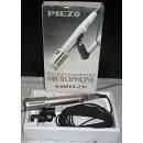 Piezo Ex299 Microfono Condensatore Vintage