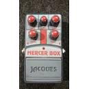 Jacques MERCER BOX FUZZ