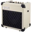 VOX Mini5 Rhythm IV Ivory