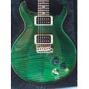 Paul Reed Smith Prs Santana 3 III Emerald Green 10 Top