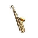 Grassi Ts210 - Sassofono Tenore In Sib Laccato Oro