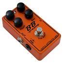 xotic bb preamp pedale per chitarra
