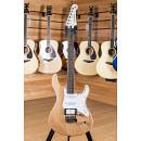 Yamaha Pacifica 112V Yellow Natural Satin