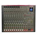 Phonic Celeus 800 - Mixer Usb 14 Canali Bluetooth Con Processore Effetti