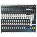 Soundcraft - Efx - [EFX12] Mixer 16 canali con effetti
