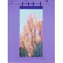 Soft Led wall Set completo P-20 MK2 256x256cm compreso LSD AIO Network