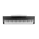 ORLA STAGE STUDIO PIANO PIANOFORTE DIGITALE 88 TASTI PESATI NERO