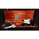 Fender Custom Shop Stratocaster 68 Heavy Relic Black 2013 Mint Condition
