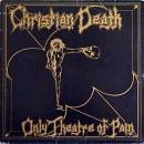 Frontier CHRISTIAN DEATH-ONLY THEATRE OF PAN