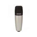 Samson C01 - Microfono a Condensatore - Cardioide - Diafra. Larg