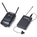 SAMSON CONCERT 88 Camera Lavalier Wireless