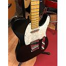 Franz L.R. Handmade Guitars Chitarra Liuteria tipo Telecaster