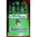 Modtone MT-DS SPEED BOX DISTORTION XXL - PEDALE DISTORSORE in saldo