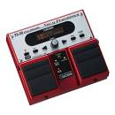 Boss VE-20 MULTIEFFETTO A PEDALE PER VOCE ve20