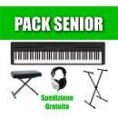YAMAHA p45 Pack Senior