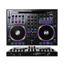 Reloop Beatpad - Controller Per Dj Con Scheda Audio Usb 4 Canali
