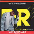 DR MM5-45 FAT BEAMS Marcus Miller per basso 5 corde