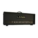 Lang Custom Tube Amplification