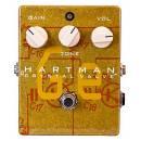 Hartman Crystal Valve Germanium Fuzz ( Vox Tonebender style MKII & MKIII )